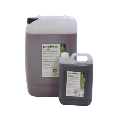Biodegradable Super Concentrated Heavy Duty Industrial Degreaser - 5Ltr
