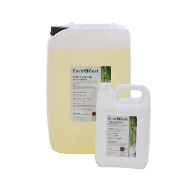 TFR-EV-6000 - Vehicle Wash Biodegradable Super Concentrated Heavy Duty Traffic Film remover - 5Ltr