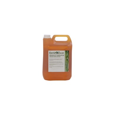 DISPATCH - Heavy Duty Super concentrated Bactericidal Grease Emulsifier - 5Ltr