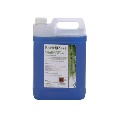 Concentrated High Power Odour Control - 5Ltr