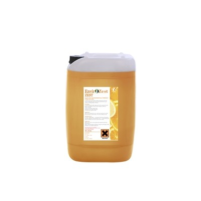 Zest-Citrus Degreaser 25ltrs Concentrate